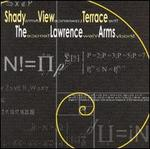 Shady View Terrace/The Lawrence Arms [Split CD]