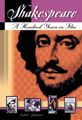 Shakespeare: A Hundred Years on Film - Sammons, Eddie