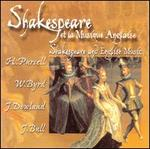 Shakespeare and English Music