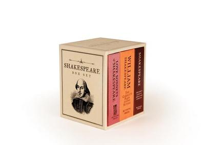 Shakespeare Box Set - Shakespeare, William