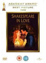 Shakespeare in Love [Academy Award Packaging]