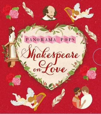 Shakespeare on Love: Panorama Pops - Cooper, Dawn