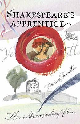 Shakespeare's Apprentice - Bennett, Veronica