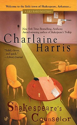 Shakespeare's Counselor - Harris, Charlaine