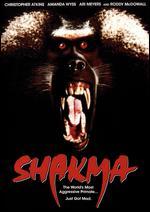 Shakma - Hugh Parks; Tom Logan