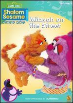 Shalom Sesame: Mitzvah on the Street
