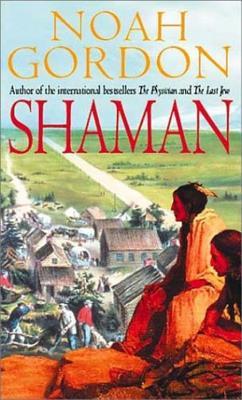 Shaman - Gordon, Noah