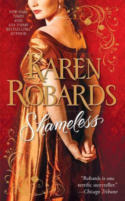 Shameless - Robards, Karen