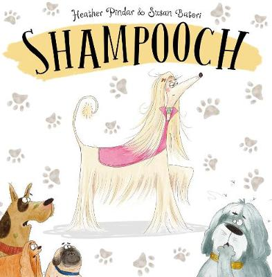 Shampooch - Pindar, Heather