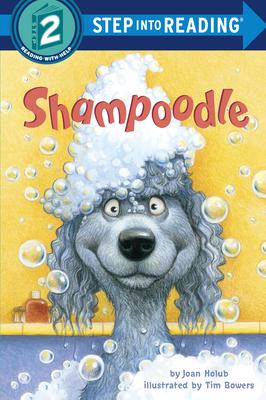 Shampoodle - Holub, Joan