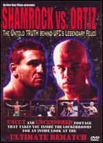 Shamrock vs. Ortiz: The Untold Truth Behind UFC's Legendary Feud