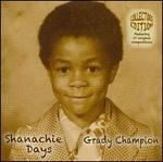 Shanachie Days