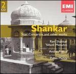 Shankar: Sitar Concertos and Other Works