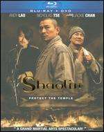 Shaolin [2 Discs] [Blu-ray/DVD]