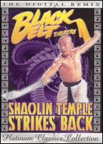 Shaolin Temple Strikes Back