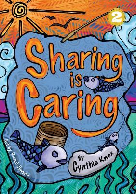 Sharing Is Caring - Knox, Cynthia