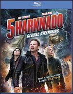 Sharknado 5: Global Swarming [Blu-ray]