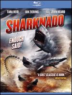 Sharknado [Blu-ray] - Anthony Ferrante