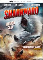Sharknado - Anthony Ferrante