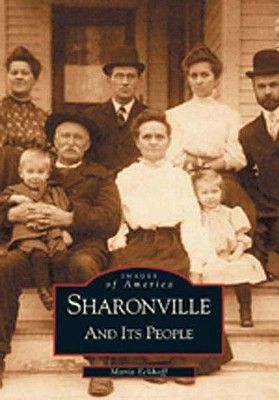 Sharonville and It's People - Eckhoff, Maria