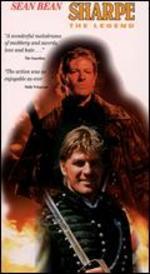 Sharpe: The Legend - Paul Wilmshurst