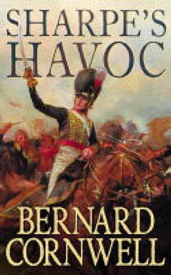 Sharpe's Havoc - Cornwell, Bernard