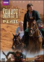 Sharpe's Peril - Tom Clegg