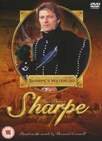 Sharpe's Waterloo