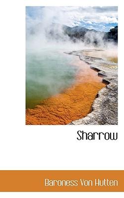 Sharrow - Hutten, Baroness Von