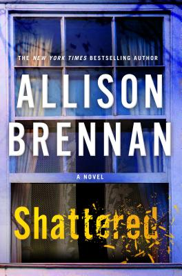 Shattered - Brennan, Allison
