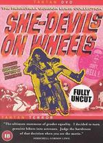 She-Devils on Wheels - Herschell Gordon Lewis