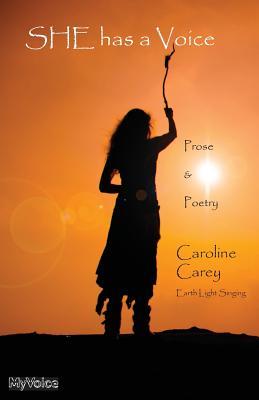 She Has a Voice - Carey, Caroline