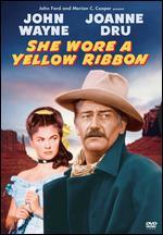 She Wore a Yellow Ribbon - John Ford