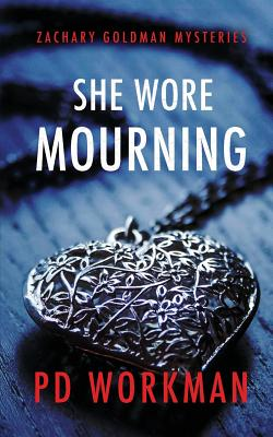 She Wore Mourning - Workman, P D