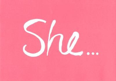 She... - Yamada, Kobi