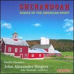Shenandoah: Songs of the American Spirit