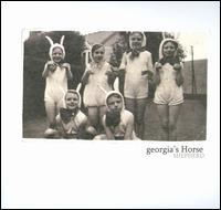 Shepherd EP - Georgia's Horse
