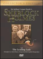 Sherlock Holmes and the Leading Lady [Collector's Edition] - Peter Sasdy
