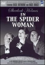 Sherlock Holmes in the Spider Woman - Roy William Neill