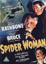 Sherlock Holmes: Spider Woman