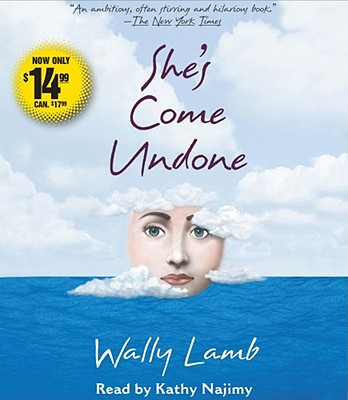 She's Come Undone - Lamb, Wally, and Najimy, Kathy (Read by)