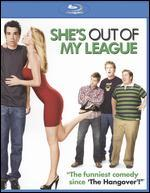 She's Out of My League [With Footloose Movie Cash] [Blu-ray]
