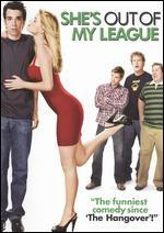 She's Out of My League [With Footloose Movie Cash]
