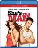 She's the Man [Includes Digital Copy] [Blu-ray]