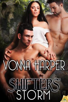 Shifters' Storm - Harper, Vonna