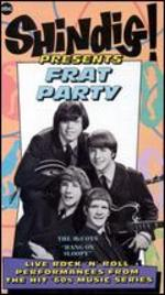 Shindig Presents: Frat Party