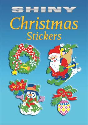 Shiny Christmas Stickers - Barbaresi, Nina