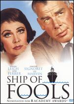 Ship of Fools - Stanley Kramer