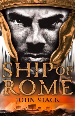 Ship of Rome - Stack, John
