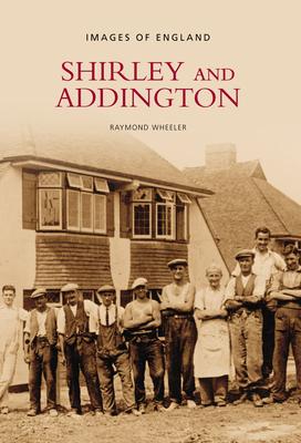 Shirley and Addington - Wheeler, Raymond